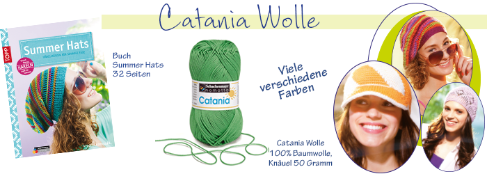 Catania Wolle
